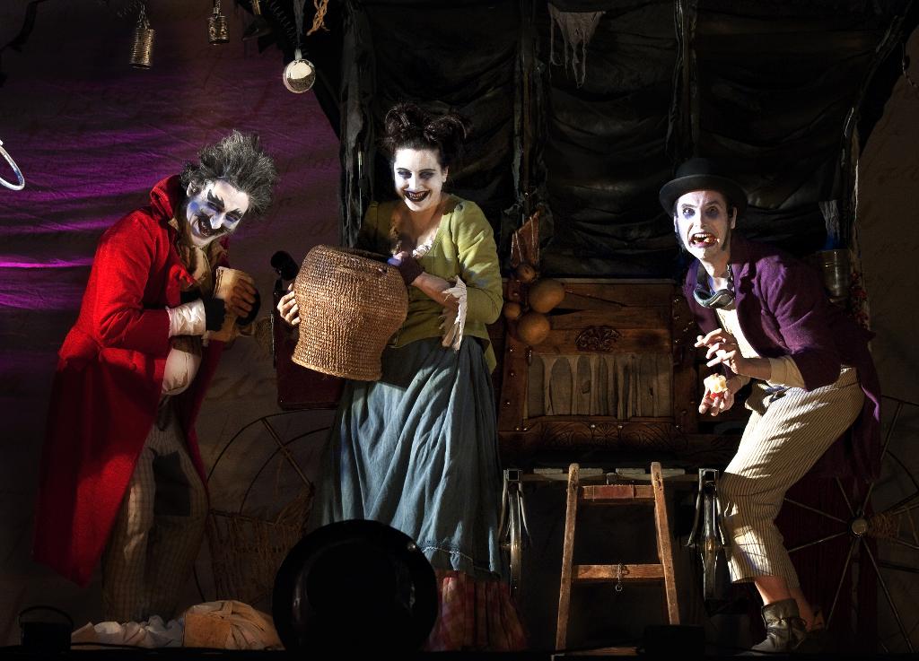 Ltima oportunidad en madrid for Teatro figaro adolfo marsillach