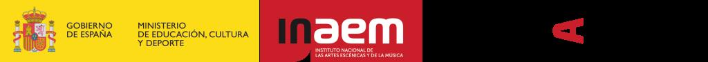 Logo Platea INAEM