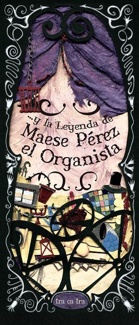 Maese Pérez - Dossier