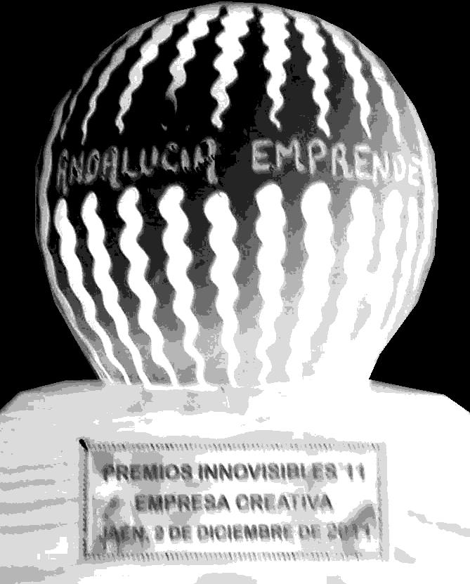 Trofeo Innovisibles 2011