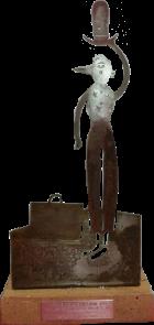 Premio Parque de las Marionetas 2013