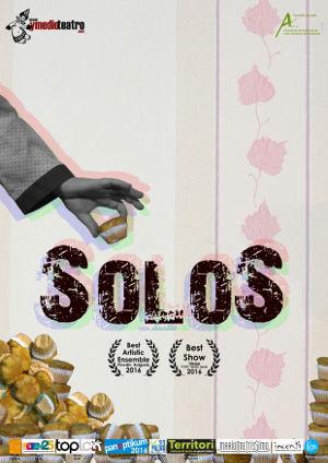 SoloS Cartel Thumbnail